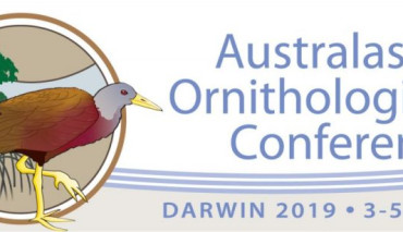 Australasian Ornithological Conference Darwin (AOC) 2019