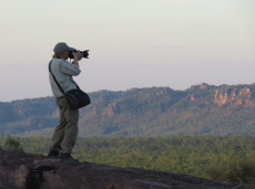 Landscape photography in Kakadu National Park