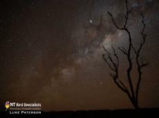 Dry season NT skies are an astro photographer's dream