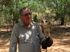 Exclusive animal encounters at the Territory Wildlife Park Darwin